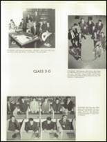 1966 University of Detroit High School Yearbook Page 28 & 29