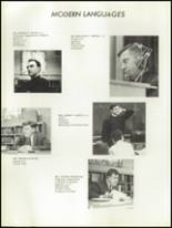 1966 University of Detroit High School Yearbook Page 40 & 41