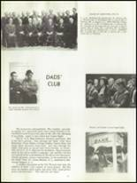 1966 University of Detroit High School Yearbook Page 44 & 45