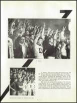 1966 University of Detroit High School Yearbook Page 48 & 49
