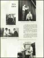 1966 University of Detroit High School Yearbook Page 50 & 51