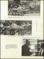 1966 University of Detroit High School Yearbook Page 56 & 57