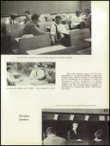 1966 University of Detroit High School Yearbook Page 64 & 65