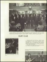 1966 University of Detroit High School Yearbook Page 66 & 67