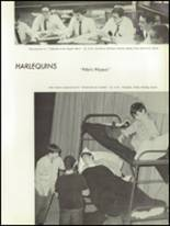1966 University of Detroit High School Yearbook Page 68 & 69