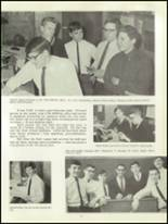 1966 University of Detroit High School Yearbook Page 76 & 77