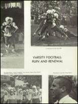 1966 University of Detroit High School Yearbook Page 80 & 81