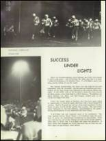 1966 University of Detroit High School Yearbook Page 84 & 85