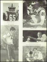 1966 University of Detroit High School Yearbook Page 86 & 87