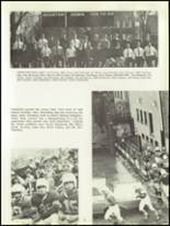 1966 University of Detroit High School Yearbook Page 88 & 89