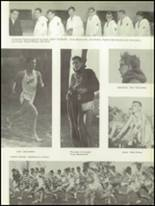 1966 University of Detroit High School Yearbook Page 90 & 91