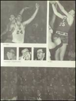 1966 University of Detroit High School Yearbook Page 94 & 95