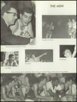1966 University of Detroit High School Yearbook Page 100 & 101