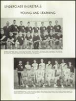 1966 University of Detroit High School Yearbook Page 102 & 103