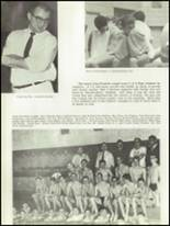 1966 University of Detroit High School Yearbook Page 106 & 107