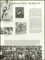 1966 University of Detroit High School Yearbook Page 110 & 111