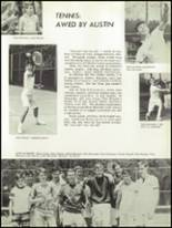 1966 University of Detroit High School Yearbook Page 112 & 113