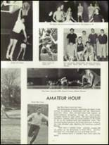 1966 University of Detroit High School Yearbook Page 114 & 115