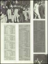 1966 University of Detroit High School Yearbook Page 116 & 117