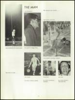1966 University of Detroit High School Yearbook Page 118 & 119