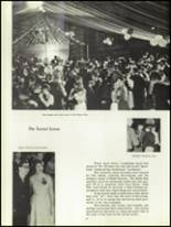 1966 University of Detroit High School Yearbook Page 128 & 129