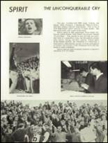 1966 University of Detroit High School Yearbook Page 130 & 131