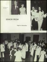 1966 University of Detroit High School Yearbook Page 132 & 133