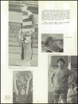 1966 University of Detroit High School Yearbook Page 136 & 137