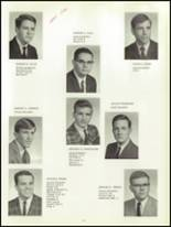 1966 University of Detroit High School Yearbook Page 146 & 147