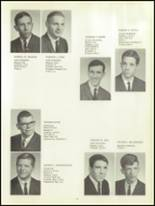1966 University of Detroit High School Yearbook Page 148 & 149