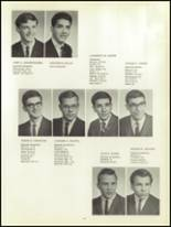 1966 University of Detroit High School Yearbook Page 150 & 151