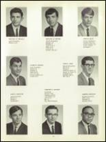 1966 University of Detroit High School Yearbook Page 160 & 161