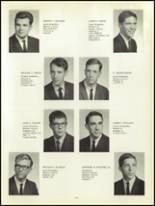 1966 University of Detroit High School Yearbook Page 162 & 163
