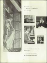 1966 University of Detroit High School Yearbook Page 170 & 171