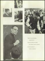 1966 University of Detroit High School Yearbook Page 172 & 173