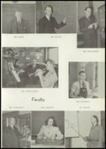 1943 Centennial High School Yearbook Page 18 & 19