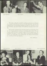 1943 Centennial High School Yearbook Page 20 & 21