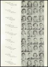 1943 Centennial High School Yearbook Page 46 & 47