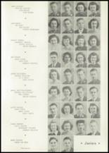1943 Centennial High School Yearbook Page 48 & 49