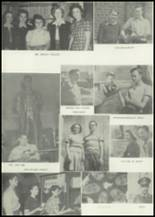 1943 Centennial High School Yearbook Page 50 & 51