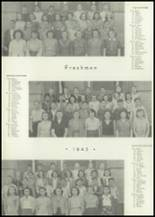 1943 Centennial High School Yearbook Page 58 & 59