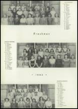 1943 Centennial High School Yearbook Page 60 & 61