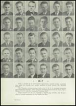 1943 Centennial High School Yearbook Page 66 & 67
