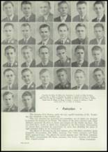 1943 Centennial High School Yearbook Page 70 & 71