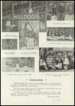 1943 Centennial High School Yearbook Page 76 & 77