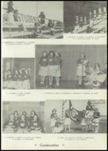 1943 Centennial High School Yearbook Page 78 & 79