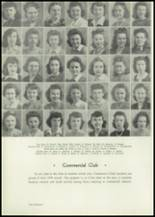 1943 Centennial High School Yearbook Page 80 & 81
