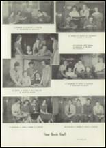 1943 Centennial High School Yearbook Page 92 & 93