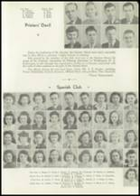 1943 Centennial High School Yearbook Page 94 & 95