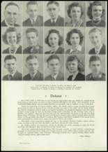 1943 Centennial High School Yearbook Page 96 & 97